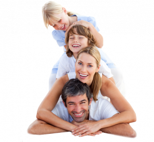 family pyramid - Emergency Eye Care